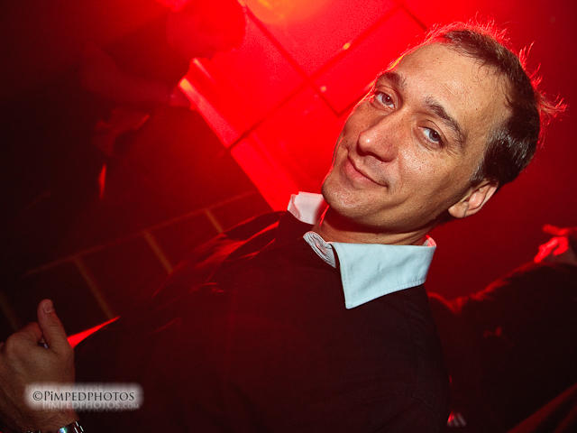 Paul Van Dyk @ O2 Academy Brixton, London © Pimpedphotos