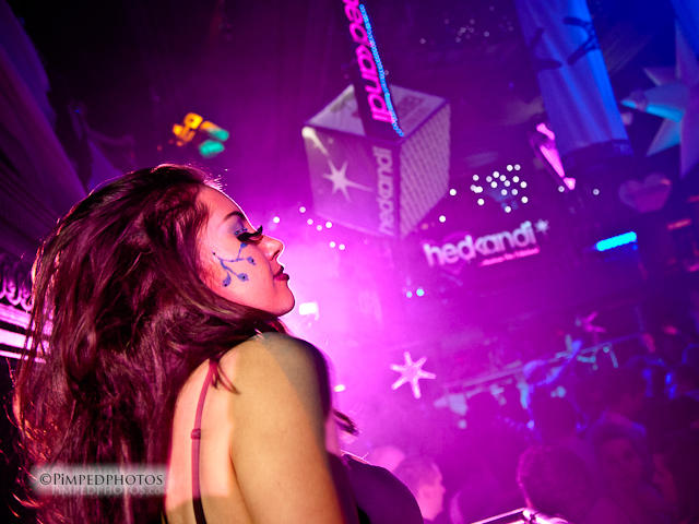 Pacha, London 2011 © Pimpedphotos