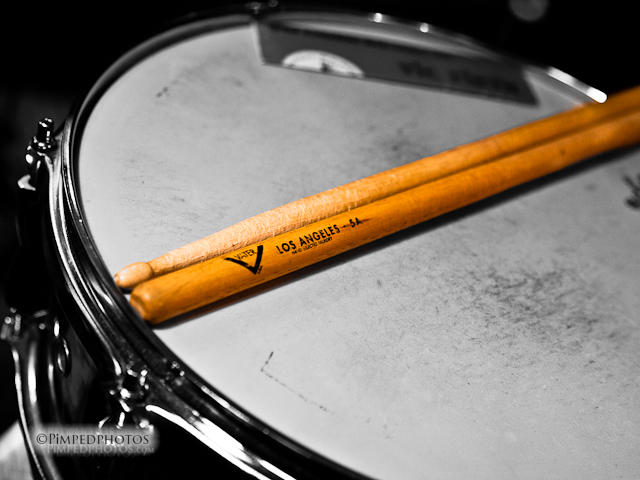 Family Funk Recording Session © Pimpedphotos 2012