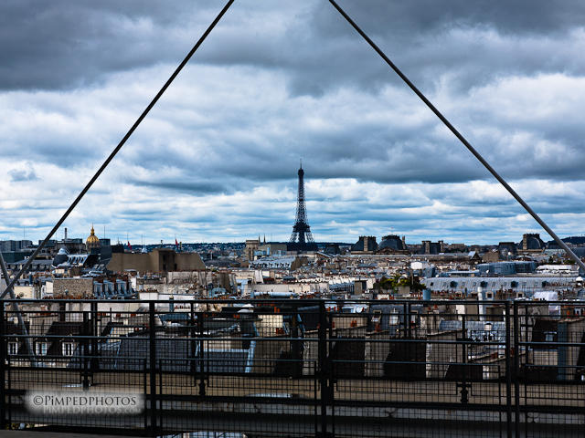Paris, France © Pimpedphotos 2012