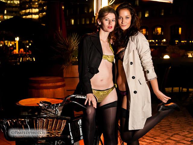 Violet's Knickers Launch Party © Pimpedphotos 2012