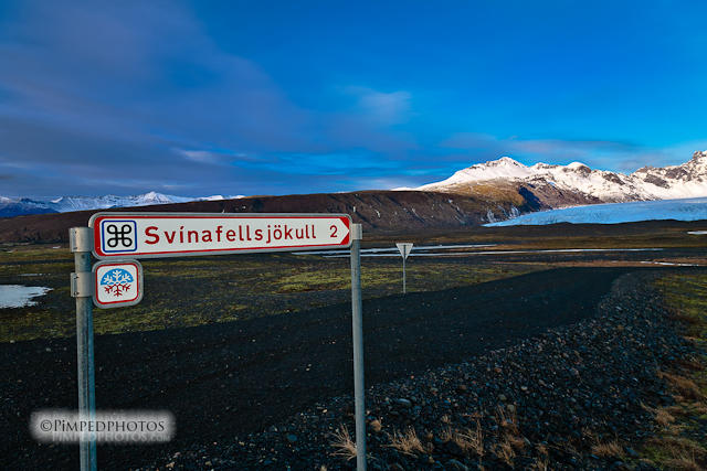 Iceland, the coolest place on Earth, for more reasons than one